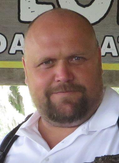 Profilbilde: Geir Harald Skorpe