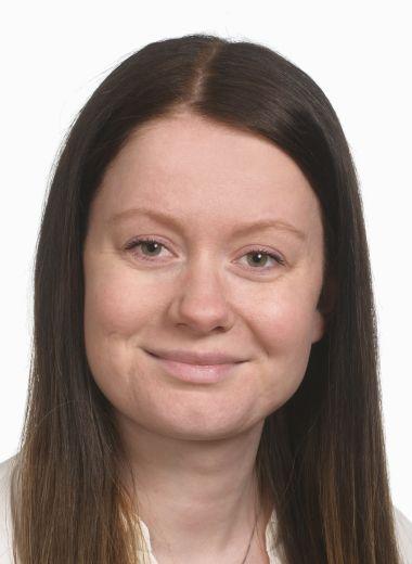 Profilbilde: Caroline Stürtzel Bekkan