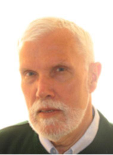 Profilbilde: Leiv Grønnevet
