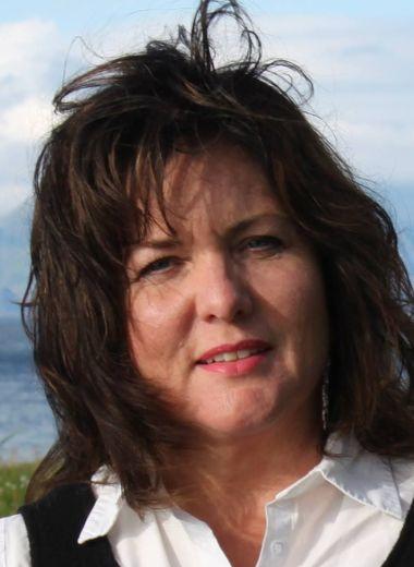 Profilbilde: Susann Berg Kristiansen