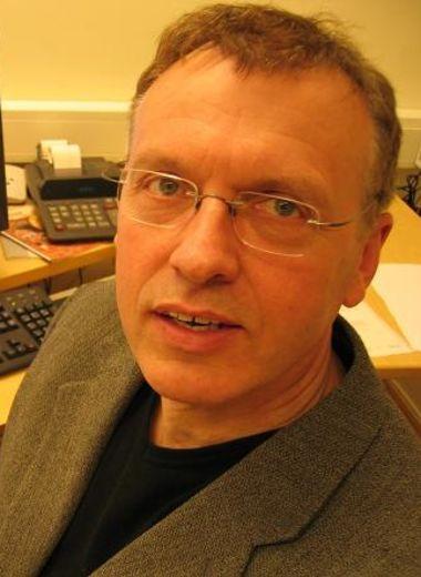 Profilbilde: Ole-Johan Rødvei