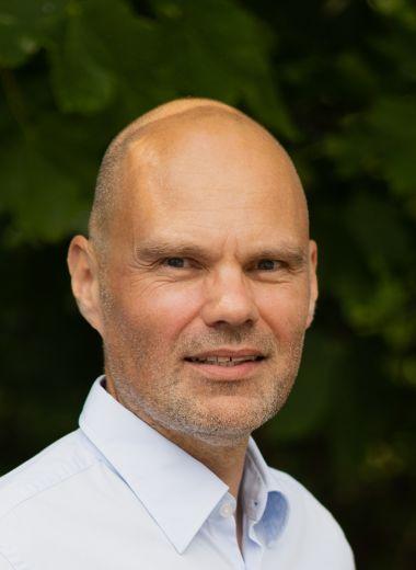 Profilbilde: Espen Ruud