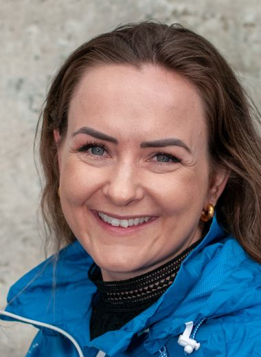 Profilbilde: Bergitte Joa