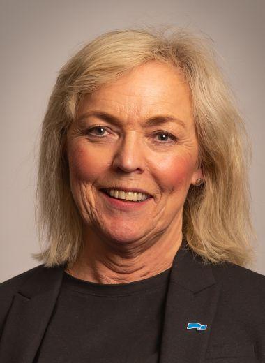 Profilbilde: Solgull Klette