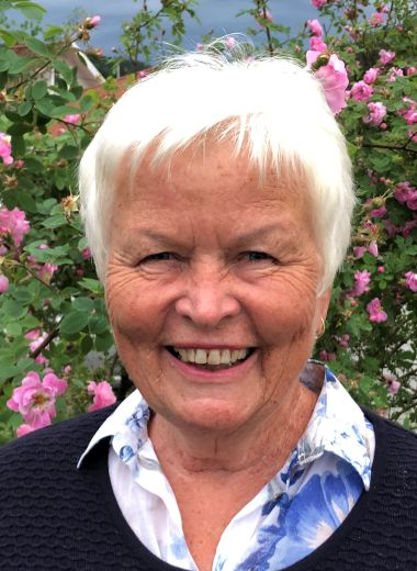 Profilbilde: Brit Karin Sjetne