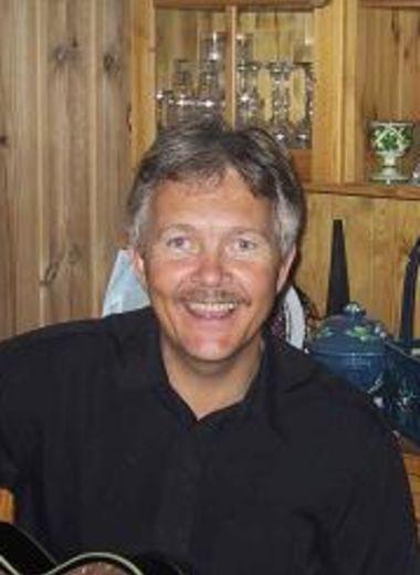 Profilbilde: Stig Halfdan Kjeldal