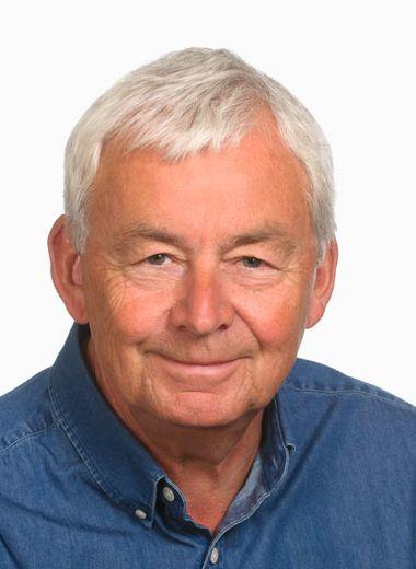 Profilbilde: Kai Peter Andersen