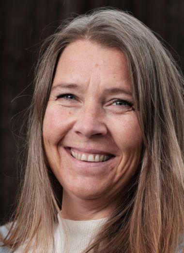 Profilbilde: Anette Trønnes
