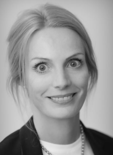 Profilbilde: Nora Elisif Vaag Miller