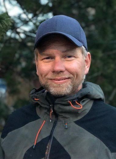 Profilbilde: Anders Tørrisplass