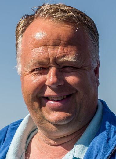 Profilbilde: Bjørn Solberg