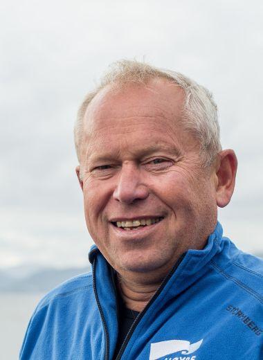 Profilbilde: Kjell Apeland