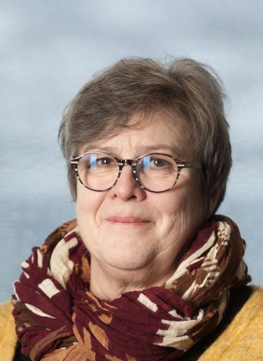 Profilbilde: Lisbeth Eriksen
