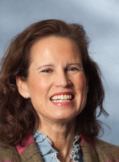 Profilbilde: Grete Ovanger