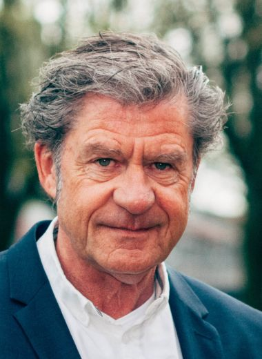 Profilbilde: Gudvin Selsås