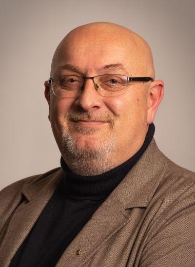 Profilbilde: Guttorm Stangeland