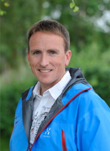 Profilbilde: John Kristian Økland