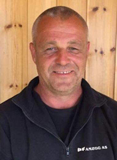 Profilbilde: Gjermund Frorud