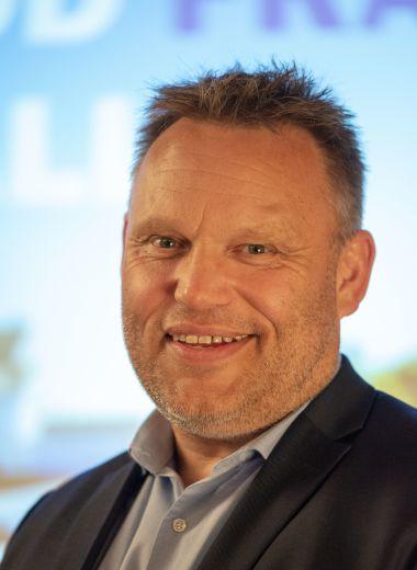 Profilbilde: Lars Kristian Wear