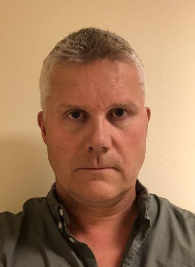 Profilbilde: Geir Olav Næss
