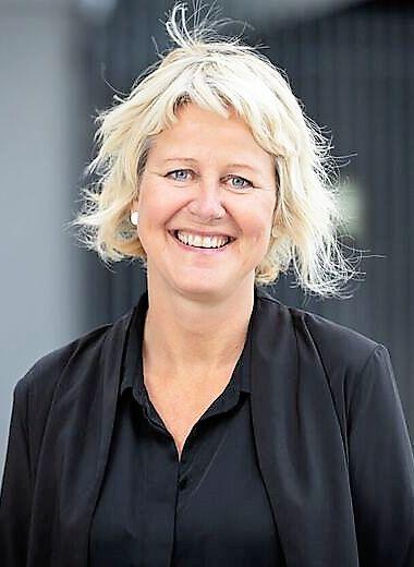 Profilbilde: Lene Rømteland Hægbostad