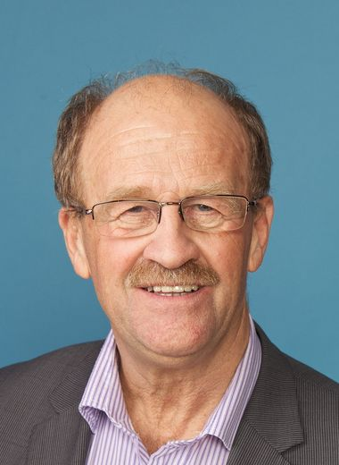 Profilbilde: Gunnar Viken