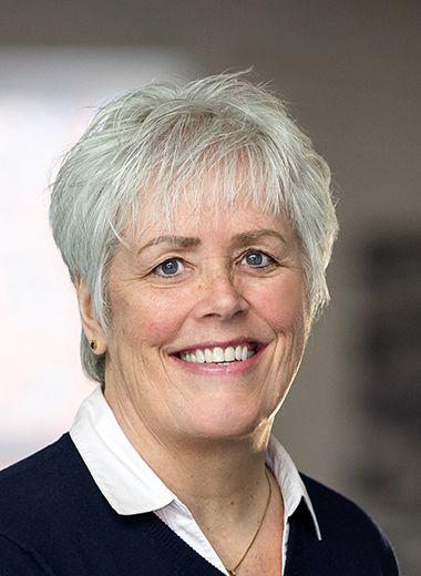 Profilbilde: Elly Therese Thoresen