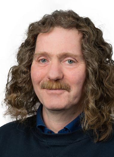 Profilbilde: Lars Erik Hemstad
