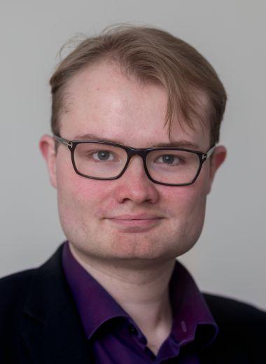 Profilbilde: Jørgen Thommesen Fjørtoft