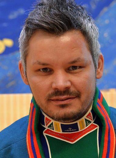 Profilbilde: Lars Filip Paulsen