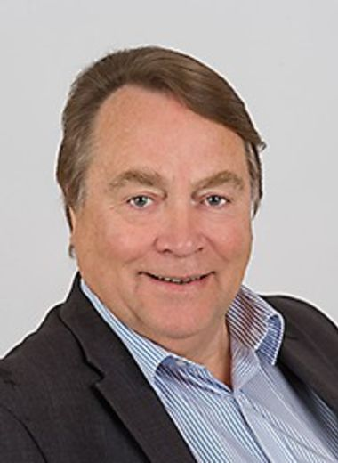Profilbilde: Anders Talleraas