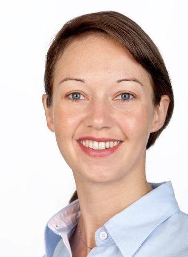 Profilbilde: Jeanette Rønsen