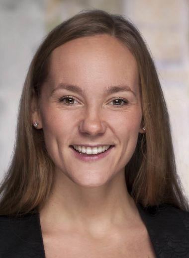 Profilbilde: Jenny Clemet von Tetzschner