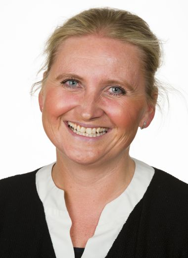 Profilbilde: Trude Langtangen Rekdal