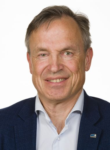 Profilbilde: Arne Thorud