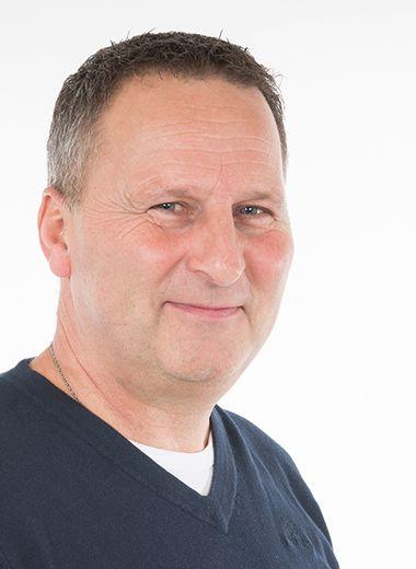 Profilbilde: Geirulf Vasvik