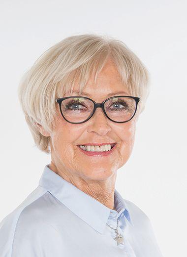 Profilbilde: Liv Tone Øiumshaugen