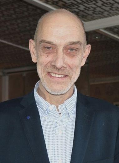 Profilbilde: Edvard Mæland
