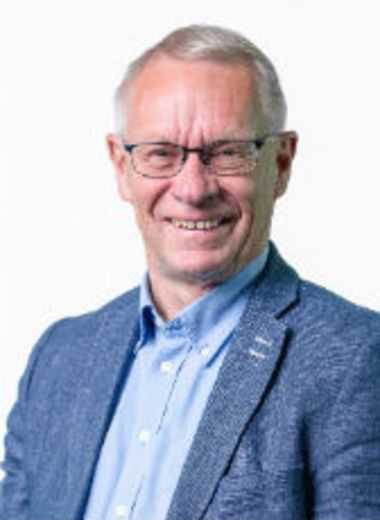 Profilbilde: Tor Steinar Mathiassen