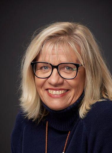 Profilbilde: Lene Lauritsen Kjølner