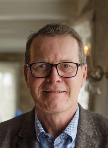 Profilbilde: Alf Johan Svele