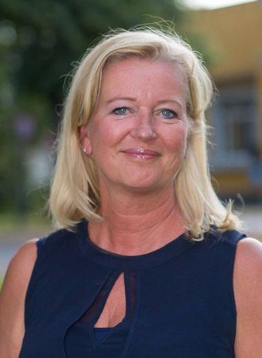 Profilbilde: Iris Skarpeid Hesla