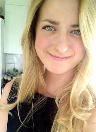 Profilbilde: Elisabeth Aspaas Runsjø