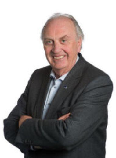 Profilbilde: Svein Arne Flåtten