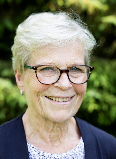 Profilbilde: Lisbeth von Erpecom Vikse