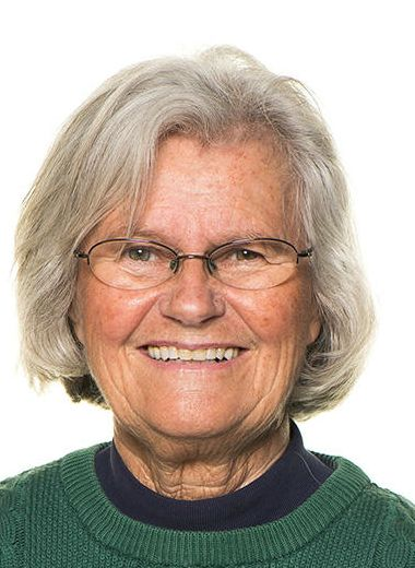 Profilbilde: Annemor Onarheim
