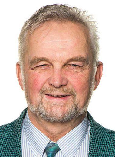 Profilbilde: Trygve Jørgen Lia