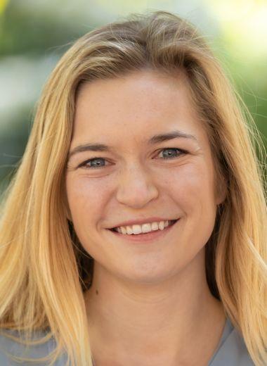 Profilbilde: Mathilde Tybring-Gjedde