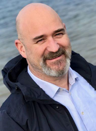 Profilbilde: Rolf Patrik Hjertkvist
