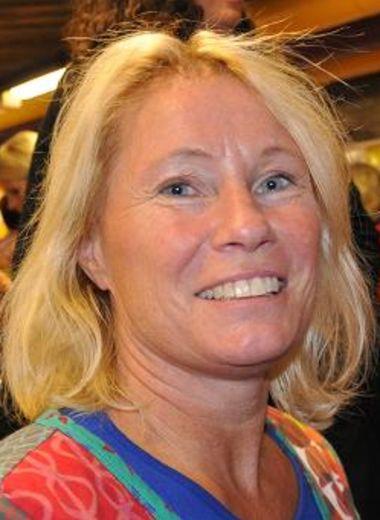 Profilbilde: May Høie Håland